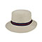 Main - 7815B-Water Repellent Brushed Microfiber Golf Bucket Hat