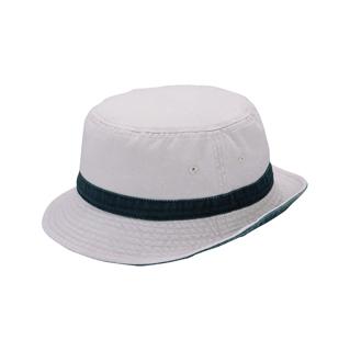 7822-Cotton Twill Washed Bucket Hat