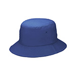 Promotional Style Cotton Blend Twill Bucket Hat