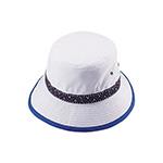 Brushed Microfiber Bucket Hat