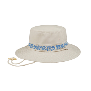 7915-Cotton Twill Washed Bucket Hat