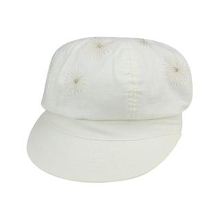 2116-Ladies' Newsboy Cap