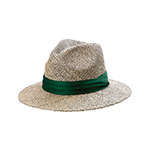 Safari Shape Straw Hat