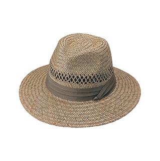 8091-Rush Straw Hat