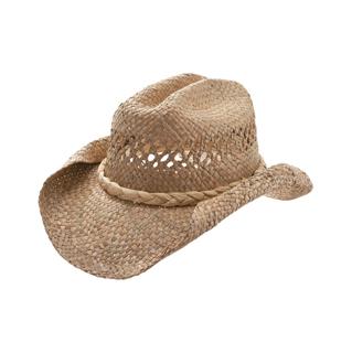 8171-Straw Cowboy Hat