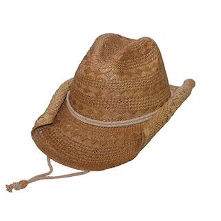 8188-Ladies' Toyo Cowboy Hat