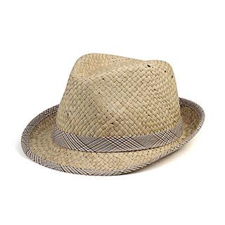 8197-Fashion Fedora Hat
