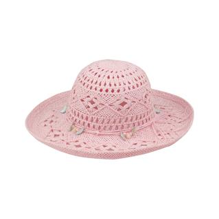 8202-Ladies' Fashion Toyo Hat