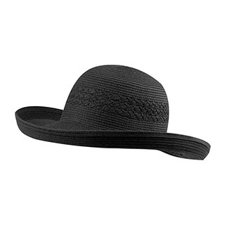8210-Infinity Selecitons Ladies' Fashion Toyo Hat