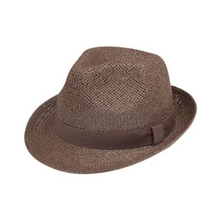 8217-Toyo Fedora Hat
