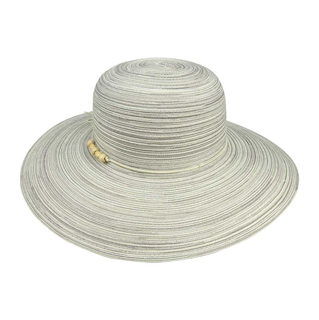 8229-Infinity Selections Ladies' Fashion Toyo Hat