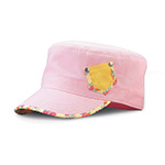 Ladies' Fashion Army Cap