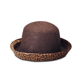 8703-LADIES' FELT HAT
