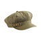 Main - 2126-Pigment Dyed Special Cotton Washed Newsboy Cap