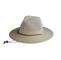 Main - 8901-Cotton Twill Brim & Mesh Crown Hat