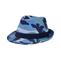 Main - 8919-Camouflage Fedora Hat