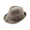 Main - 8922A-Washed Fedora Hat W/Distressed Look