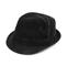 Main - 8948-Infinity Selections Polyester Denim Fedora Hat