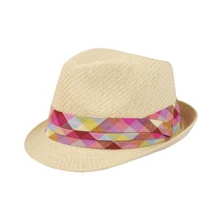 8949-Toyo Fedora Hat