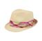 Main - 8949-Toyo Fedora Hat