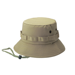 9002B-Cotton Twill Hunting Hat