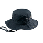Cotton Twill Washed Hunting Hat