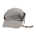 Camouflage T/C Twill Fishing Cap