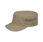 Main - 9042-Brushed Canvas Fashion Army Fitted Cap