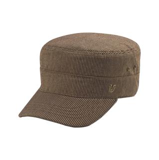 9055-Infinity Selections Pinstripe Fidel Cap