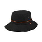 Juniper Taslon UV Bucket Hat w/ Adjustable Draw String