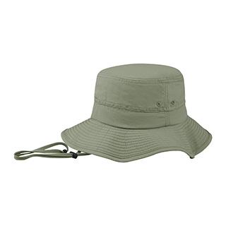 J7227-Juniper Taslon UV Bucket Hat