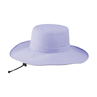 J7228-Juniper Taslon UV Bucket Hat w/ Wire Brim