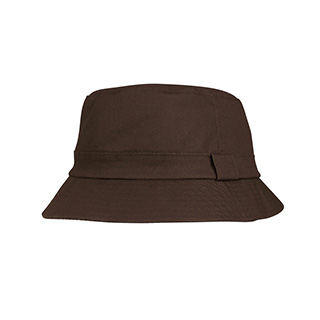 J9702-Juniper Waxed Cotton Canvas Bucket Hat
