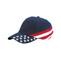 Main - 7642A-Low Profile (Uns) Cotton Twill Cap
