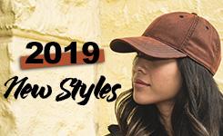 2019 New Styles