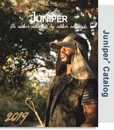 Juniper Catalog