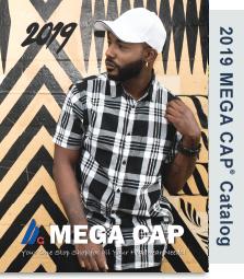 2019 Mega Cap Catalog