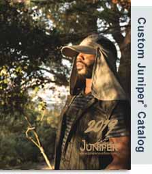 Juniper Custom Catalog