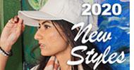 2020 New Styles