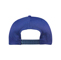 Back - 6802-Poly Cotton Twill Cap