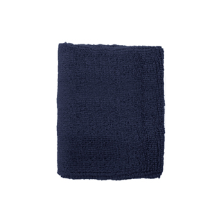 1255-Cotton Terry Cloth Wrist Band