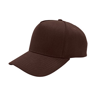 6802-Poly Cotton Twill Cap