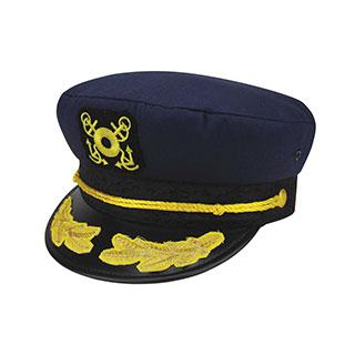 2111-Captain Hat