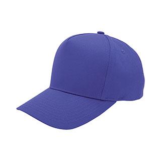 6802-Poly Cotton Twill Cap