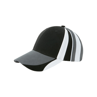 6994-Low Profile (Str) Deluxe Brushed Cotton Cap