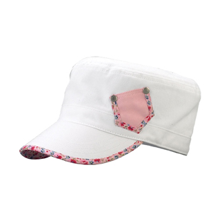 2125-Ladies' Fashion Army Cap