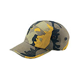 Camouflage Twill Cap