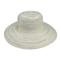 Front - 8229-Infinity Selections Ladies' Fashion Toyo Hat