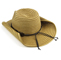 Back - 8230-Infinity Selections Ladies' Fashion Cowboy Hat