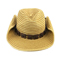 Front - 8230-Infinity Selections Ladies' Fashion Cowboy Hat